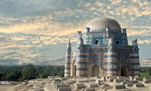 Government to Launch Brand Pakistan to Promote Tourism Globally